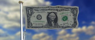 курса доллара на форексе