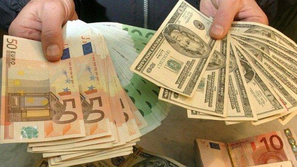 курс доллара по ЦБ