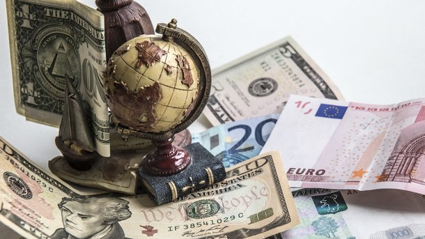 Государственное регулирование доллара