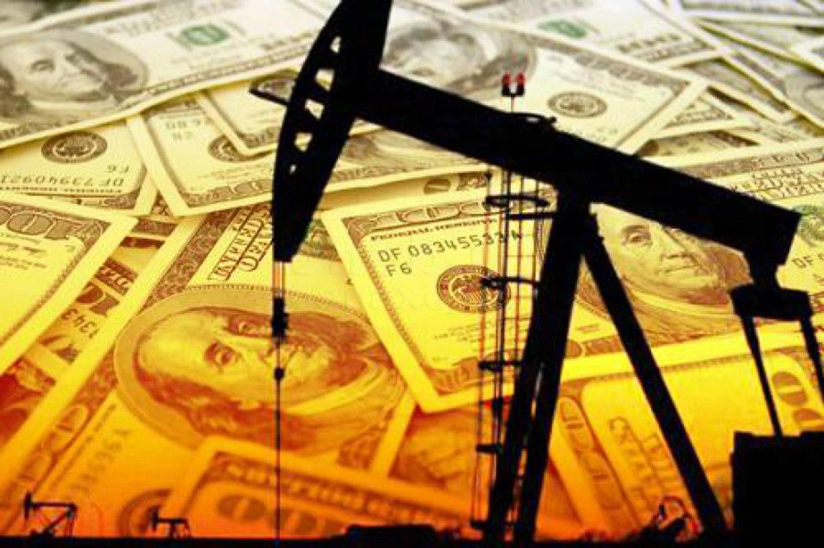 Причины падения доллара